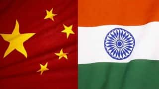 Chinese paper shows India among nations supporting its bid on South China Sea