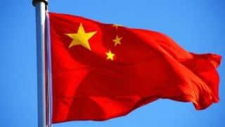 Japan summons Chinese envoy amid ship 'incursions'
