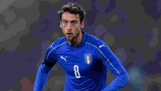 Midfielder Claudio Marchisio reflects on successful year for Juventus
