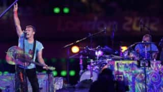 Coldplay set to perform at Super Bowl halftime