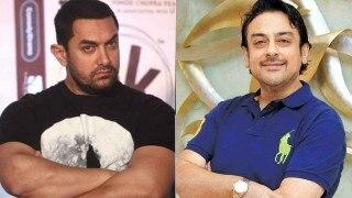 असहिष्णुता के मुद्दे पर अदनान सामी ने दी आमिर खान को चुनौती