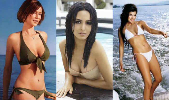Sandra ahrabian hot