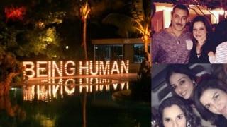सलमान के जश्न में शामिल नहीं हुए शाहरुख़ खान और आमिर खान
