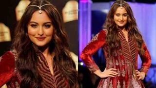 Sonakshi Sinha open to pursuing fashion designing in future