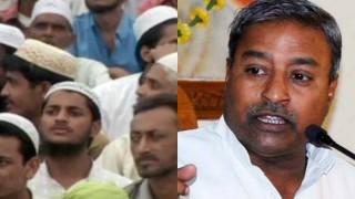 बीजेपी नेता विनय कटियार ने कहा, मथुरा, विश्वनाथ मंदिर परिसर मुस्लिम खाली कर दें