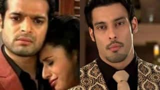 Yeh Hai Mohabbatein: Ashok's plan fails; Raman and Ishita survive after falling off the cliff