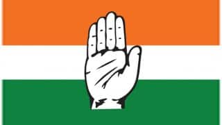 Congress protests over farmer issues stalls Maharashtra Assembly