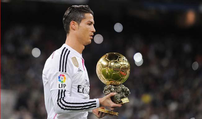 Ronaldo already has the Ballon d'Or at home – Roberto Carlos