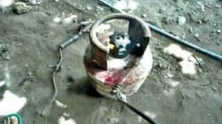 Mumbai: 10 Injured in Cylinder Blast at Home Leading to Blaze