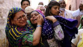 Dadri case: FIR filed against Mohammed Akhlaq family, 'cow slaughter' charges levelled against them