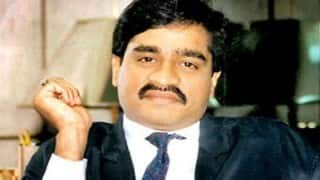 Journalist S Balakrishnan bidding for Dawood property 'threatened'