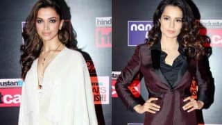 The year of heroines in Bollywood