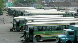 6,000 additional buses to be deployed in Delhi