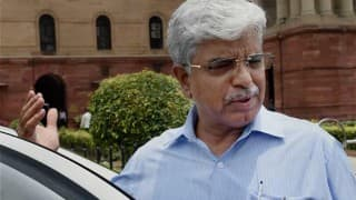 AAP alleges corruption by B S Bassi, CP ready for debate