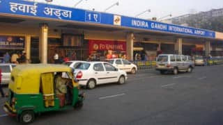 Nigerian held at IGI airport with Rs 30 lakh drugs