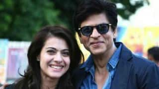 Dilwale second trailer out on December 11: Shah Rukh Khan's marketing blitzkrieg continues!