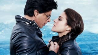 Dilwale song Janam Janam featuring Shah Rukh Khan & Kajol out soon! (First Look)