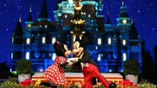 Now, a dating site just for Disney fans