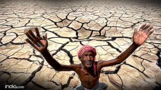 Supreme Court seeks report from Centre, states on relief plan taken for drought affected