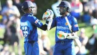 Revived Sri Lanka turn tables on New Zealand