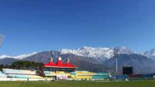 Proud to host World T20 matches: Himachal cricket official