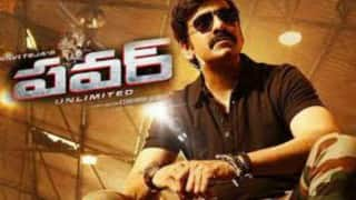 Ravi Teja: Don't need to experiment