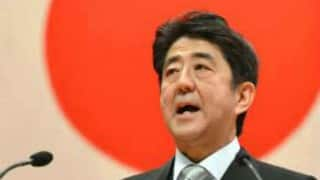 Japanese PM's website under possible cyber attack