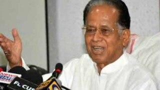Tarun Gogoi: Will quit if BJP proves Satra land encroachment