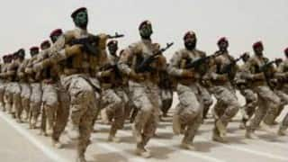 Saudi Arabia forms mega Muslim military coalition against ISIS