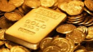 Gold imports lose steam, fall 36.5 pc to $3.5 bn in November