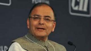 Arun Jaitley: India did well in year of global economic turmoil