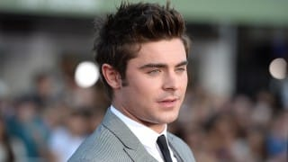 Zac Efron to do cameo in James Franco's 'The Disaster Artist'