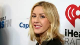After breakup, Ellie Goulding decides to take a break for herself
