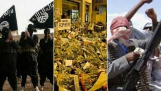 Rise of Islamic extremism in 2015: 10 most deadly terror attacks of the year! (Watch)