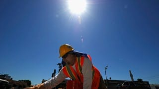 Colombia declares red alert due to excessive heat