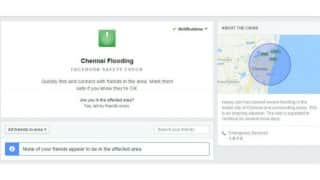 Facebook Crisis Reponse Tool Now Available on WhatsApp, Will Also Let You Share First-hand Information