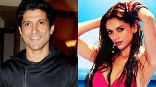 Farhan Akhtar, Aditi Rao Hydari's lovemaking scenes cut from 'Wazir'