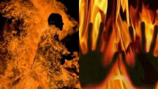 बगदाद : अस्पताल में आग, 24 नवजात शिशुओं की मौत