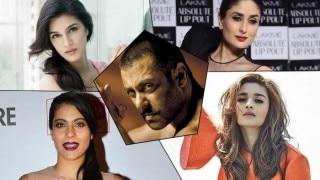 Kriti Sanon, Alia Bhatt: Who could play the lead actress opposite Salman Khan in Sultan?