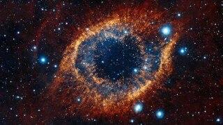 पृथ्वी से सबसे दूर, 70 करोड़ साल पुरानी आकाशगंगा का पता चला