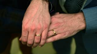 Scottish Episcopal Church takes first step to gay marriage