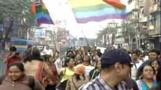 LGBT community stage protests in Chennai, Bengaluru
