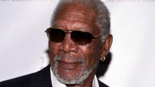 Morgan Freeman safe after plane crash lands in Mississippi