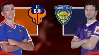 ISL 2015 Final Free Live Streaming of FC Goa vs Chennaiyin FC: Watch Free Telecast on TV, Mobile and Online