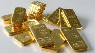Gold, oil prices fall
