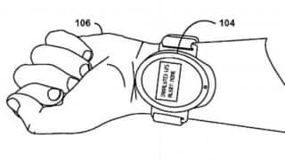 Google needle-free blood draw patent: A blood-sucking smartwatch for blood test