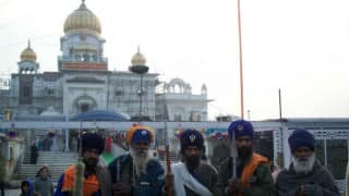 Delhi Gurudwara to Offer Saplings as Prasad For 550th Guru Nanak Birth Anniversary
