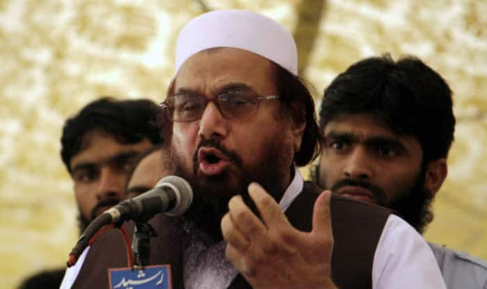India Sends Note Verbale to Pakistan Over Hafiz Saeed's February 5 Rally
