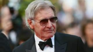 Harrison Ford criticises self-obsessed youths