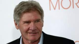 Harrison Ford makes $34.7m from 'Star Wars: The Force Awakens'